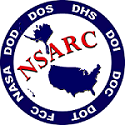 National Search and Rescue Committee logo