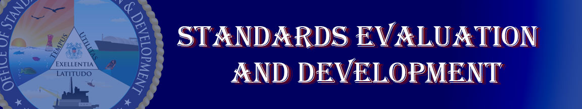 Standards Evaluation Analysis Division