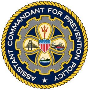 USCG 5P seal
