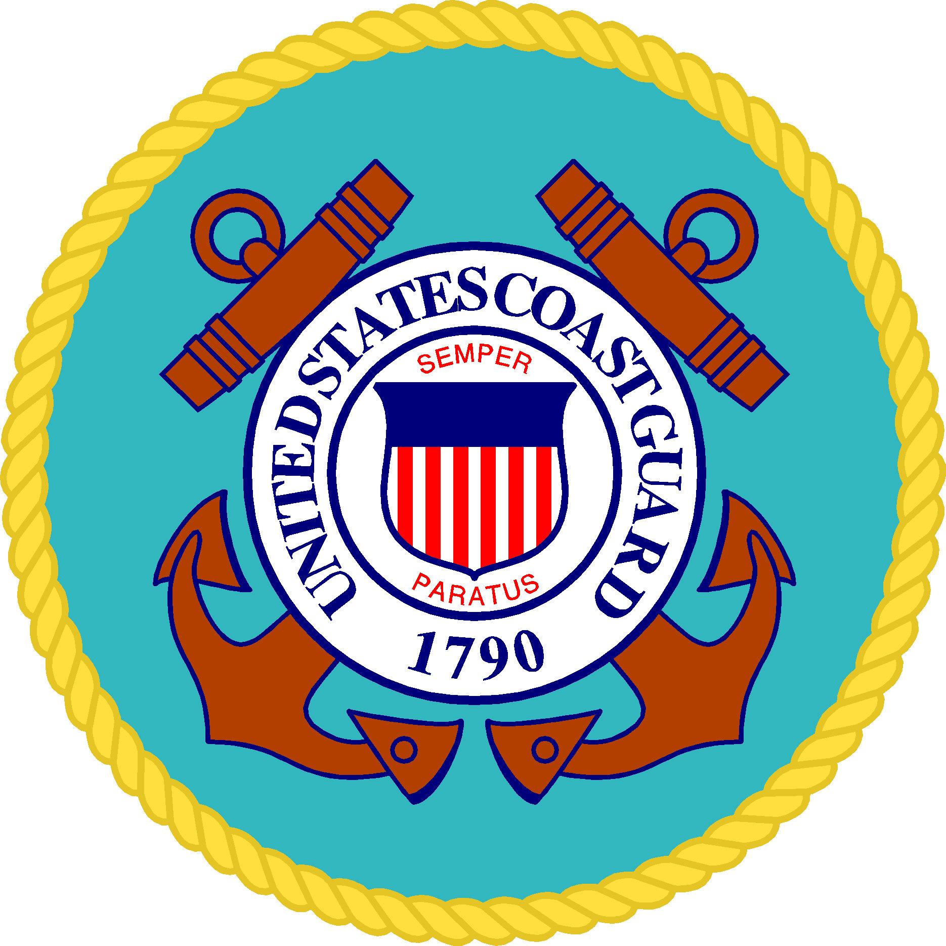 USCG Main seal
