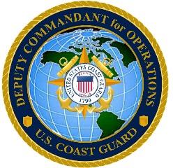 USCG DCO seal