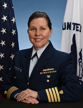 Captain Jennifer F. Williams