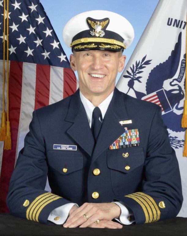 United States Coast Guard Our Organization Assistant Commandant