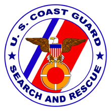 Search and Rescue Program Logo