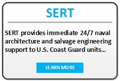 Marine Safety Center - Contact Us