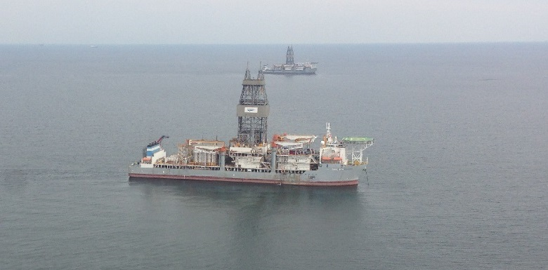 What is a Mobile Offshore Drilling Unit?
