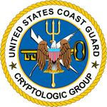 Coast Guard Cryptologic Group Seal