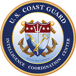 Intelligence Coordination Center Seal