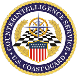 Coast Guard Counterintelligence Seal