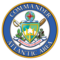 Atlantic Area Seal