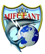Maritime INtelligence Fusion Centers Seal