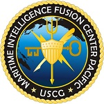 Maritime Intelligence Fusion Center Seal