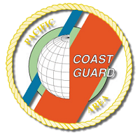 Pacific Area Seal